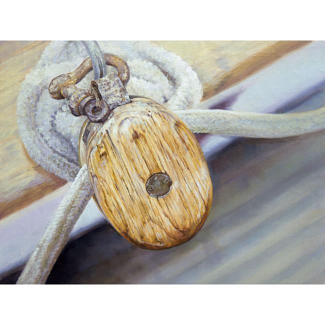 cordage blanc de voilier- lookisfree