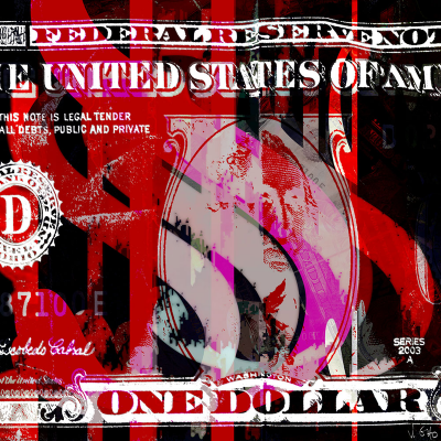photo One Dollar de Valérie Gho