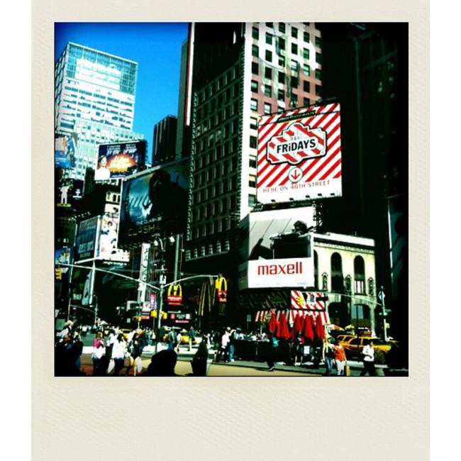 photo Times Square